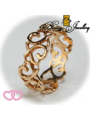 Gold jewelry 450-10038