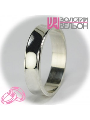Men's wedding ring 550-2F007 ♂