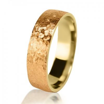 Женское обручальное кольцо 150-2V004