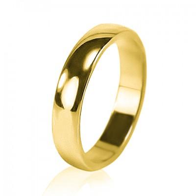 Обручальное кольцо 350-2C002