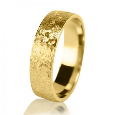 Женское обручальное кольцо 350-2V004