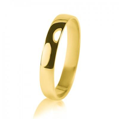 Обручальное кольцо 350-2Z004