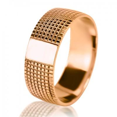 Обручальное кольцо 450-2V010