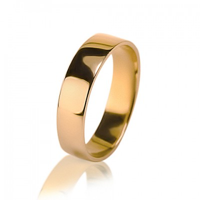 Обручальное кольцо 450-2Z001