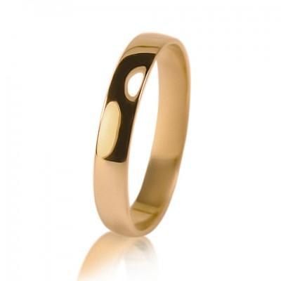 Обручальное кольцо 450-2Z004