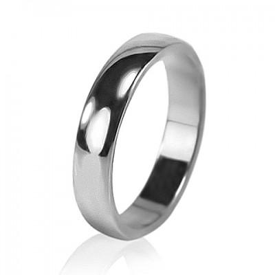 Обручальное кольцо 550-2C002