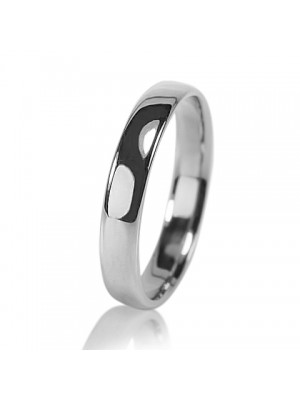 Обручальное кольцо 550-2C004