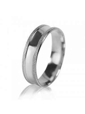 Женское обручальное кольцо 550-2D023