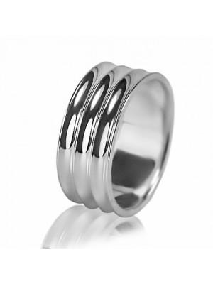 Женское обручальное кольцо 550-2F010