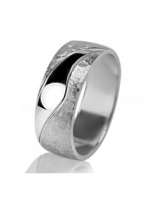 Обручальное кольцо 550-2F013