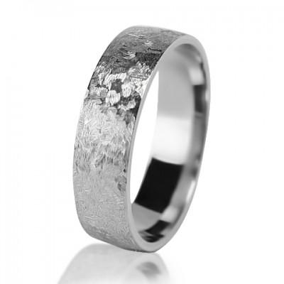 Женское обручальное кольцо 550-2V004