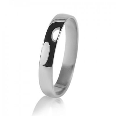 Обручальное кольцо 550-2Z004