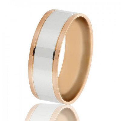 Men's wedding ring 950-2C053