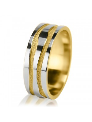 Women's wedding ring 650-2V001