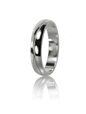 Wedding ring 550-2F014 ♂