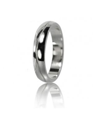 Обручальное кольцо 550-2F014 ♂