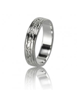 Women's wedding ring 550-2L002 ♀