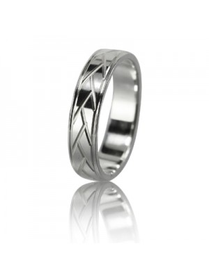 Women's wedding ring 550-2L004 ♀