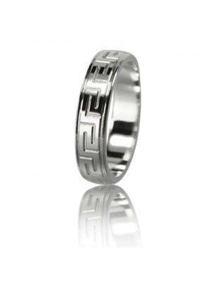 Women's wedding ring 550-2L006 ♀