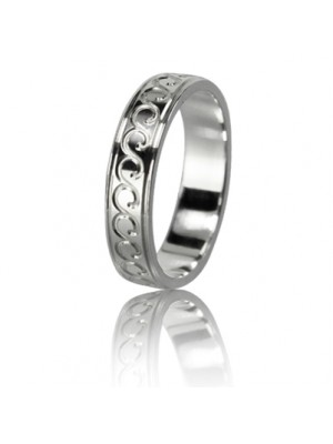 Women's wedding ring 550-2L007 ♀