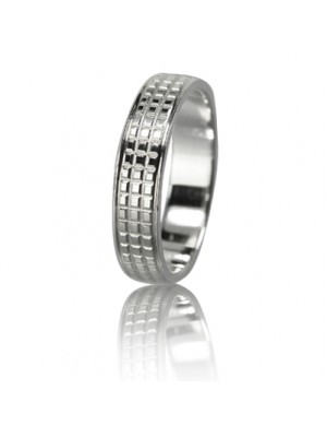 Women's wedding ring 550-2L009 ♀