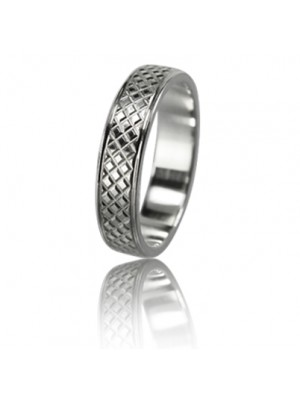 Women's wedding ring 550-2L010 ♀