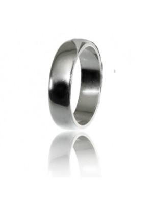 Женское обручальное кольцо 550-2C001 ♀