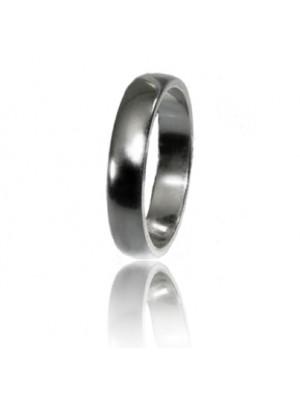 Мужское обручальное кольцо 550-2C002 ♂
