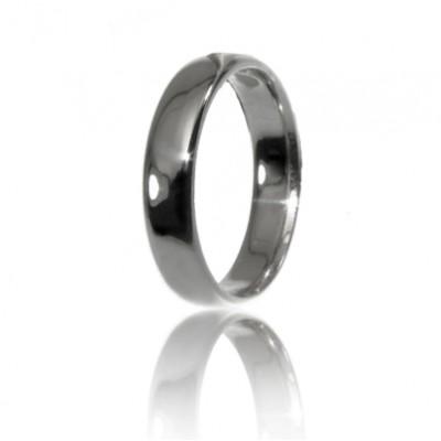 Мужское обручальное кольцо 550-2C003 ♂