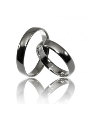 Couple of wedding rings C004