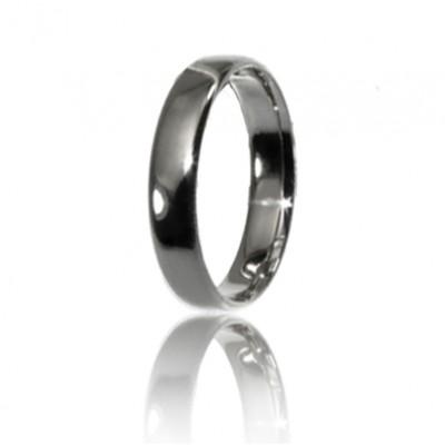 Женское обручальное кольцо 550-2C004 ♀