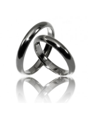 Couple of wedding rings C005