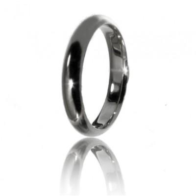 Мужское обручальное кольцо 350-2C005 ♂