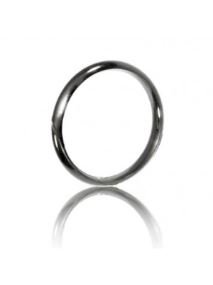 Men's wedding ring 350-2C008 ♂