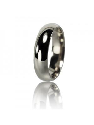 Женское обручальное кольцо 550-2D001 ♀