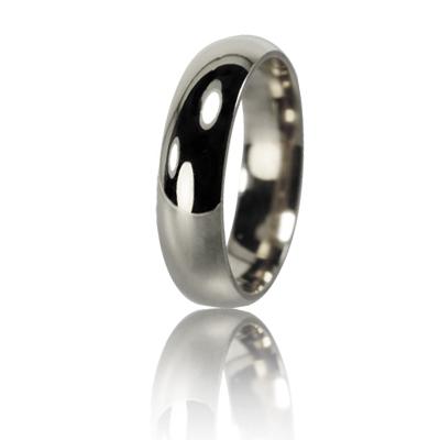 Женское обручальное кольцо 550-2D002 ♀