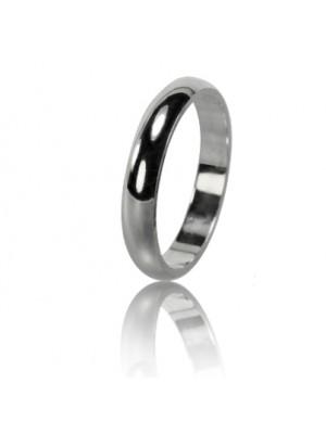 Мужское обручальное кольцо 550-2F015 ♂