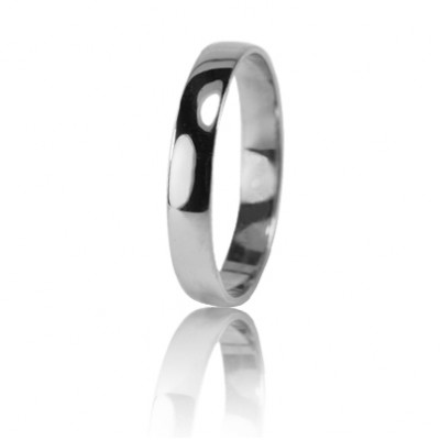 Мужское обручальное кольцо 550-2Z004