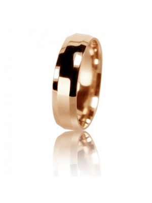 Women's wedding ring 450-2D006 ♀
