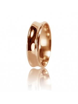 Women's wedding ring 450-2D010 ♀