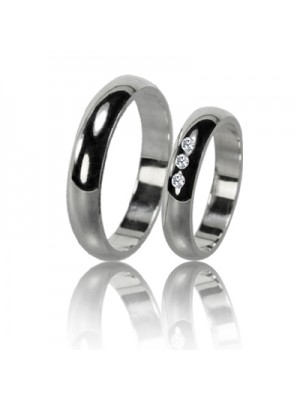 Couple of wedding rings F015
