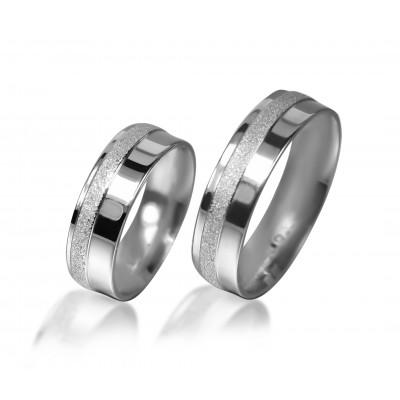 Обручальные кольца v039