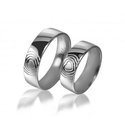 Обручальные кольца v041