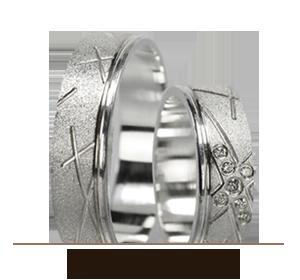 Коллекция обручальных колец Золотой Вельон ТМ - Линии - лаконичность